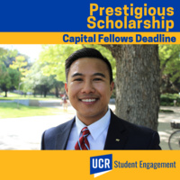 (PSA) Capital Fellows Program- Deadline