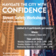 Navigating the City with Confidence