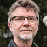 Professor David Tollervey
