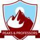 Peaks and Professors Virtual Bookclub