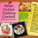 Asian Cuisine Cooking Contest