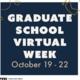 Graduate School Week
