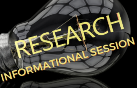 Undergraduate Research Informational Session