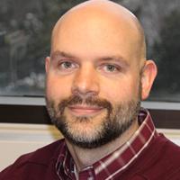 Dr. Aaron Goldstrohm