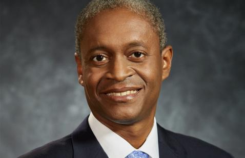 Raphael W. Bostic