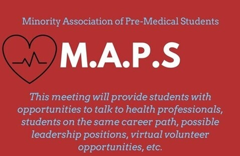 MAPS 1st General Body Meeting