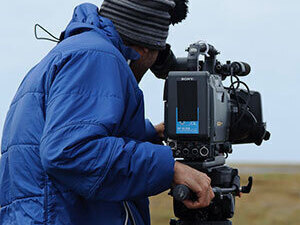 Natural History Filmmaking that Makes a Difference