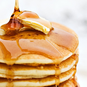 Pancakes & Karaoke