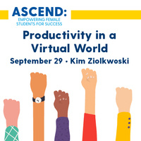 Ascend: Empowering Female Students for Success