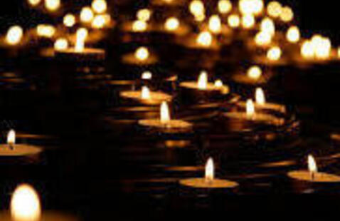 Interfaith Candlelight Vigil Honoring Daniel Prude and Black Lives Matter on the United Nations International Day of Peace