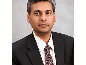 Professor Neeraj Rai