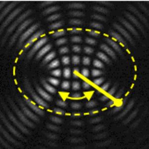 "Physics & Astronomy Seminar: ""Swinging-Pendulum Light Beams"""