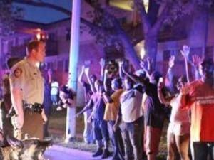 Discussion of Contested Legitimacy in Ferguson: Nine Hours on Canfield Drive