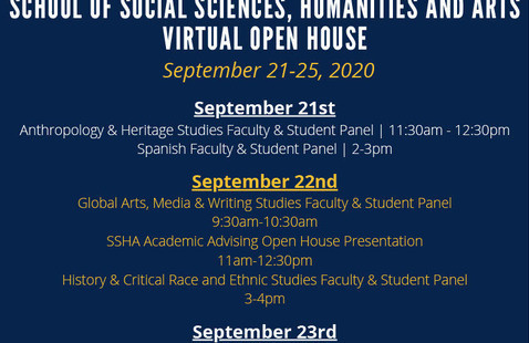 Spanish Faculty & Student Panel