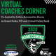 Virtual Coaches Corner - Co-Hosted by Lithia Automotive Stores in Grand Forks, ND and United Valley Bank