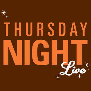 BG Thursday Night Live