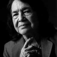 Photo of Dolores Huerta