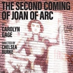 The Second Coming of Joan of Arc