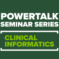 Clinical Informatics with Dr. David Liebovitz