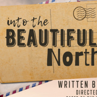 Into the Beautiful Noth Book Talk #2