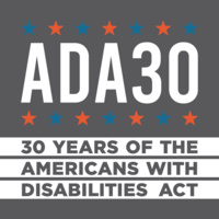 30 Years of the Americans with Disabilities Act