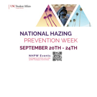 Lunch & Learn – How to Recognize & Report Hazing