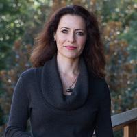 photo of Mina Ivanova