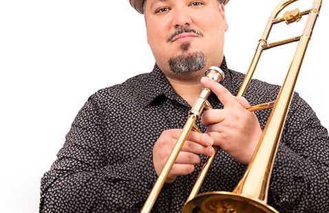 Pacific Jazz Festival: Master Class with Michael Dease