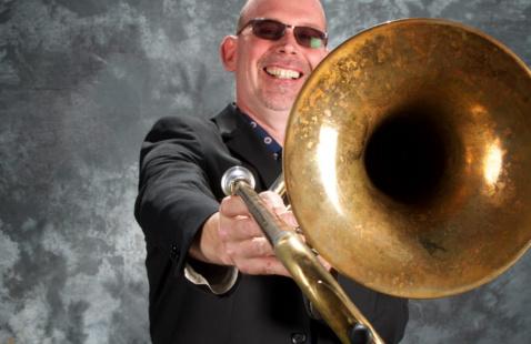 Pacific Jazz Festival:  Dharma Latin Jazz Sextet