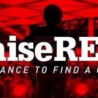 raiseRED's Childhood Cancer Awareness Month Tabling
