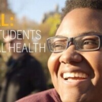 It's Real: College Students and Mental Health (Cancelled)