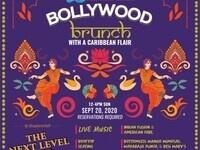 Bollywood Brunch with Caribbean Flair