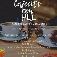Cafecito Con HLI