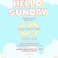 Hello Sunday Brunch