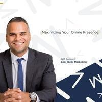 Maximizing Your Online Presence with Jeff Policard