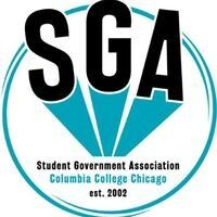 Student Government Association (1st General Assembly Meeting)