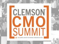 Clemson CMO Summit 2020 | Erwin Center for Brand Communications