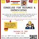 LGSA and La CASA present Consejos for Resumes y Entrevistas during COVID-19
