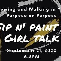 Knowing & Walking in Purpose on Purpose