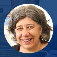 EPSSI Seminar: Petra Reinke, University of Virginia