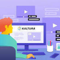 Kaltura: Online Courses and Assignments