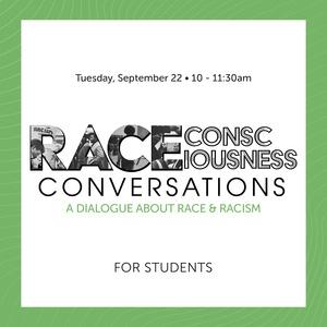 Race Consciousness Conversations