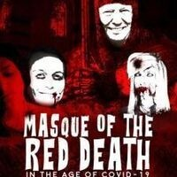 "Don Tepper's contemporary take on Poe's ""Masque of the Red Death"""