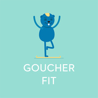 GoucherFit: Yoga w/ Lauren