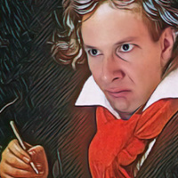 Patron@Home - Passion and Power: A Journey Through Beethoven's Piano Sonatas