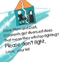 PARENTING APART - EFFECTIVE CO-PARENTING CLASS