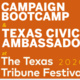 Texas Tribune Watch Party