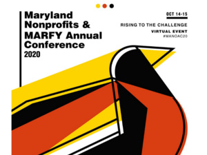 Maryland Nonprofits & MARFY Annual Conference Ft. Angela Davis & Leslie Crutchfield