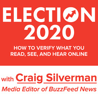 Election 2020: How To Verify What You Read, See, And Hear Online