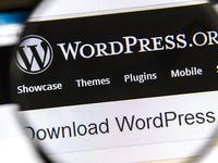 Wordpress on sites.gsu.edu